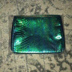 tarte Bags - tarte mermaid makeup bag